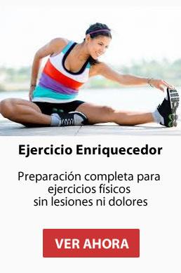 ejercicioenriquece
