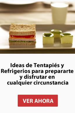 refrigerios